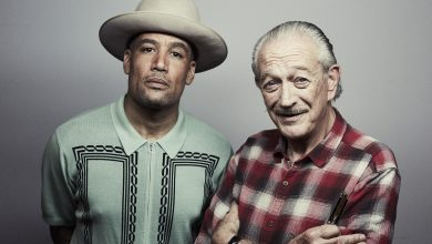 Photo of {Le Son Du Jour} : Ben Harper & Charlie Musselwhite – No Mercy In This Land