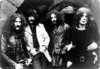 Black Sabbath / Warner Bros. Records