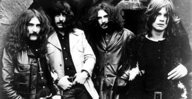 Black Sabbath / Warner Bros. Records