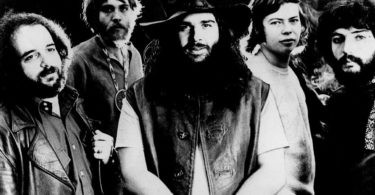 Canned Heat Skip Taylor Productions (management)/Liberty Records