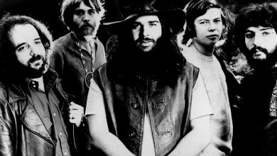 Photo of {Le son du jour} Canned Heat – Going Up The Country