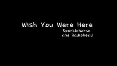 Photo of {Le Son Du Jour} : Sparklehorse – Wish You Were Here
