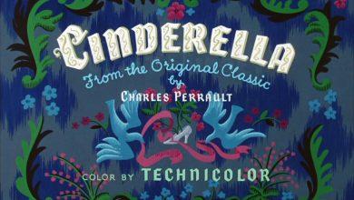 Photo of 15 février : 1950, sortie de «Cendrillon» de Walt Disney aux USA