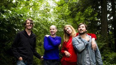 Photo of Stephen Malkmus and The Jicks de retour !