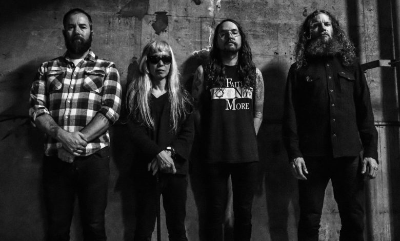 Photo of American Dollar Bill, douceur noise de Keiji Haino et Sumac
