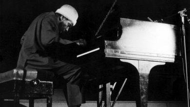 Photo of 17 février : 1982, décès de Thelonious Monk