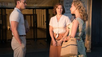Photo of Wonder Wheel de Woody Allen : la roue de l'infortune