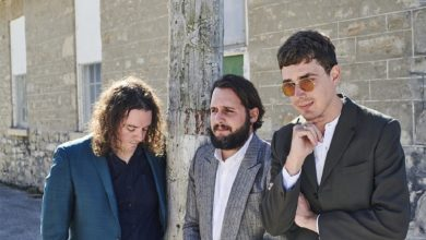 Photo of Le nouvel album de Born Ruffians, simple comme le bonheur