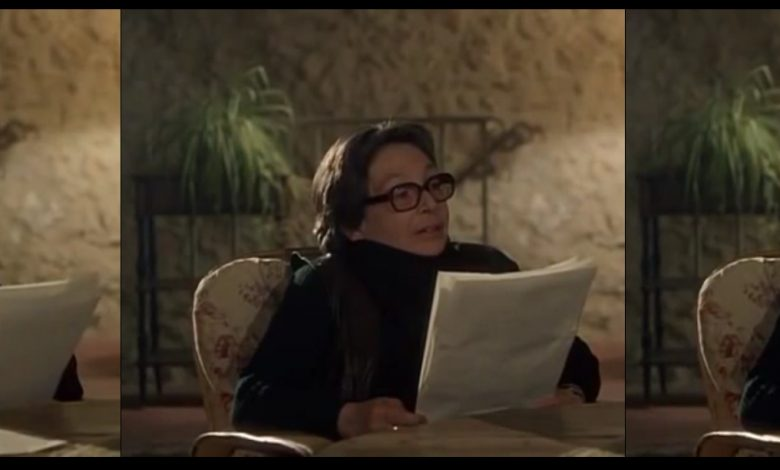 Photo of 3 mars : 1996 Mort de Marguerite Duras