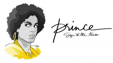 Photo of 18 Février : 1987, sortie du single « Sign O' the Times » de Prince