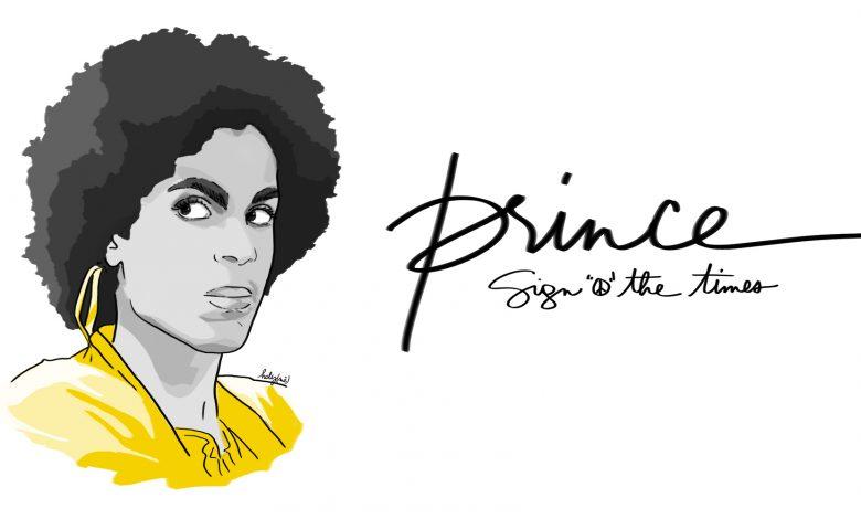 Photo of 18 Février : 1987, sortie du single «Sign O' the Times» de Prince