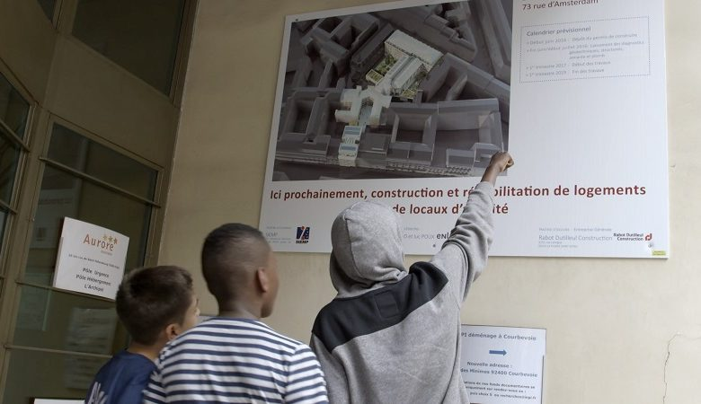 Photo of «Un jour ça ira» : l'espoir au cœur du mal logement