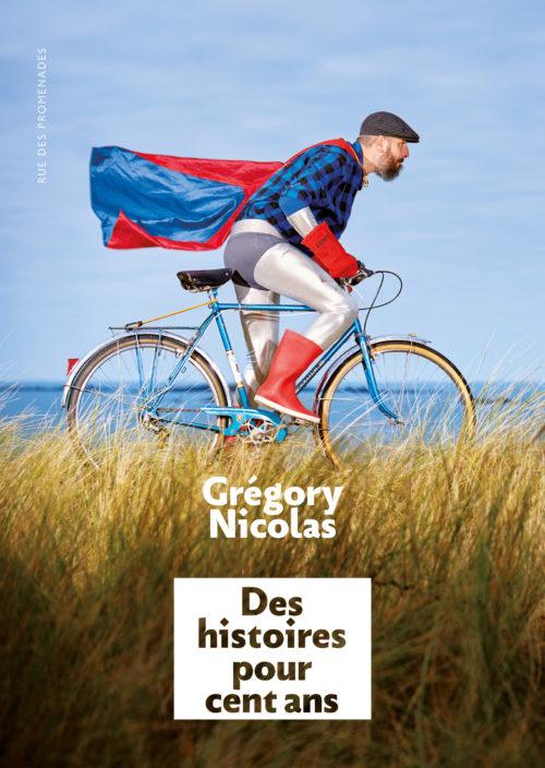 Grégory Nicolas