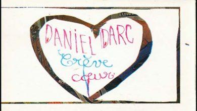 Photo of 30 mars : 2004, sortie de l'album «Crèvecoeur» de Daniel Darc