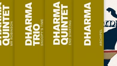 Photo de Dharma : intégrale et interview des passeurs libres de Souffle Continu