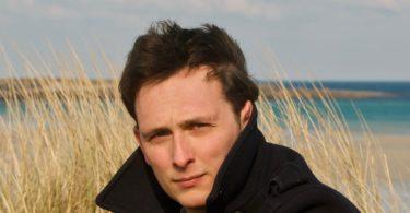 Gregory Nicolas