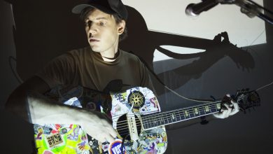 Photo of {Le Son Du Jour} : Jeffrey Lewis  – This Train Is Bound For Brooklyn
