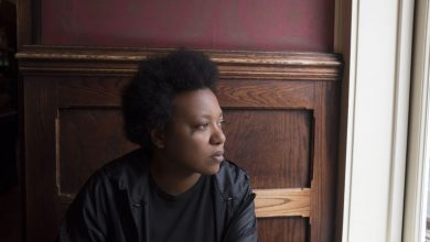 Photo of Meshell Ndegeocello, La Voix Sans Maître