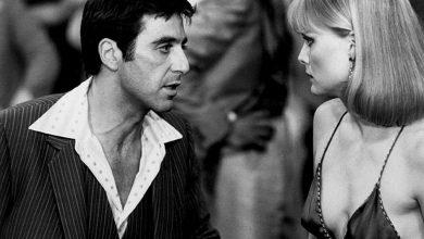 Photo of 7 mars : 1983, sortie de «Scarface» de Brian de Palma