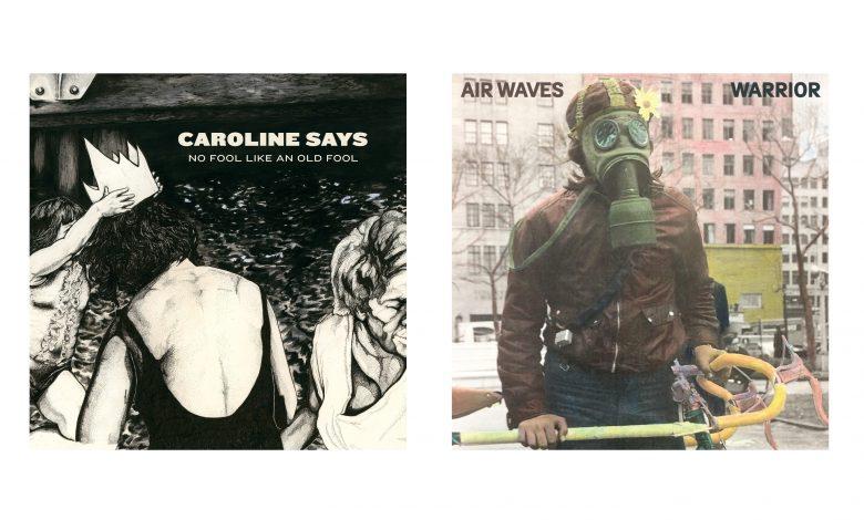 Photo of A l'ouest du nouveau, du vinyl, du Western Vinyl !