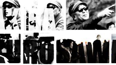 Photo of 23 mars : 1910, naissance du réalisateur Akira Kurosawa