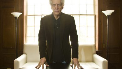 Photo de 15 mars : 1943, naissance de David Cronenberg