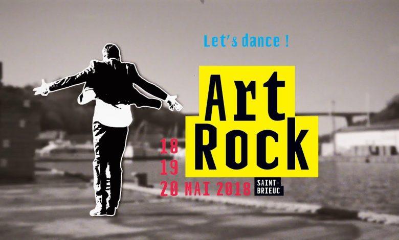 Photo of On a dansé à Art Rock 2018 !