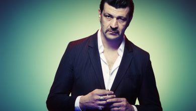 Photo of Arnaud Rebotini : Nuits Blanches Et Écran Noir ✩