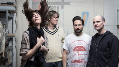 Photo de Un nouvel album pour Stephen Malkmus and The Jicks en mai !