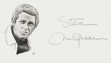 Photo of 24 mars : 1930, naissance de Steve McQueen