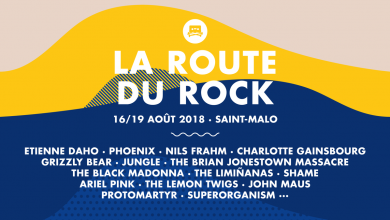 Photo of ♫ BAM ♫ La Route du rock été 2018 dévoile la suite de sa programmation !