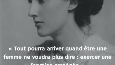Photo of 28 mars : 1941, mort de Virginia Woolf