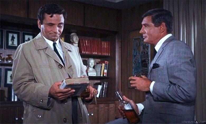 Photo of [Back To 1968] : Les débuts de Columbo à la télévision