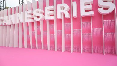 Photo of Canneseries, première…