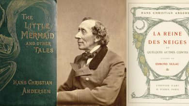Photo of 2 avril : 1805, naissance de Hans Christian Andersen