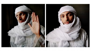 Photo of Bombino, attention musique explosive