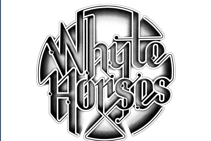 Photo of Le collectif Whyte Horses de retour vous invite à leur showcase à Paris.