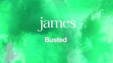 Photo of {Le Son Du Jour} : James – Busted