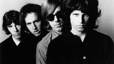 Photo of 19 avril : 1971, Sortie de « L.A Woman » des Doors