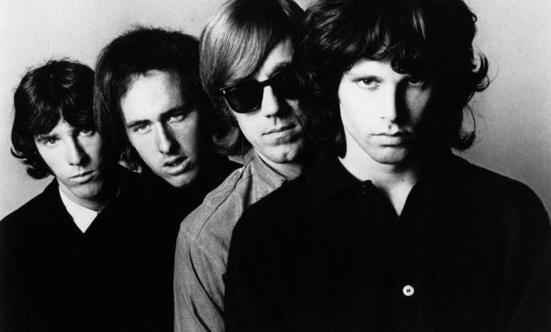 Photo de 19 avril : 1971, Sortie de «L.A Woman» des Doors
