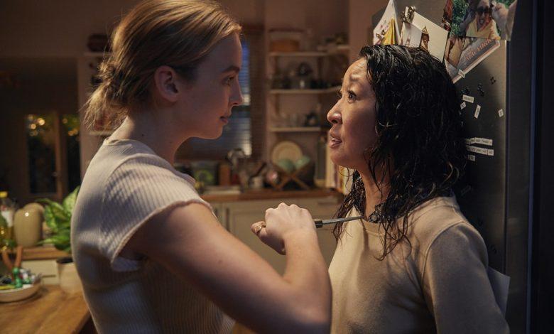 Photo of [Actu Série] Killing Eve arrive sur Canal+