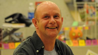 Photo of 17 avril : 1957, naissance de Nick Hornby
