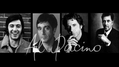 Photo de 25 avril : 1940, Naissance de Al Pacino