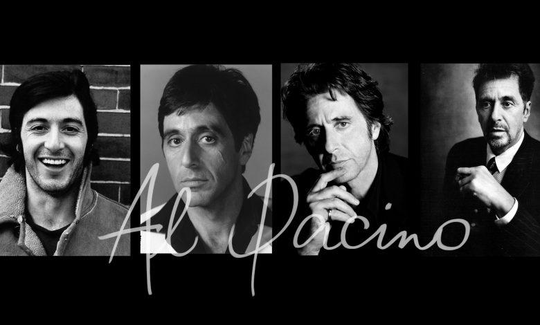 Photo of 25 avril : 1940, Naissance de Al Pacino