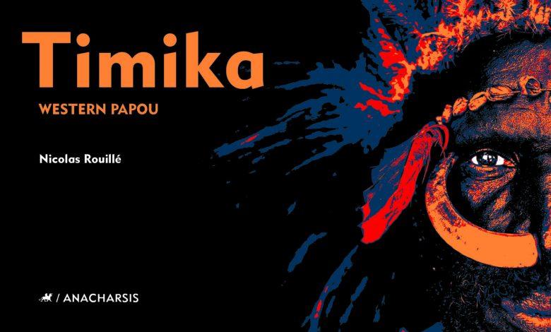 Photo of Timika, Western Papou de Nicolas Rouillé.