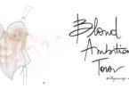 blond ambition tour