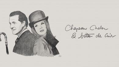 Photo of 4 avril : 1967, première diffusion française de «Chapeau Melon Et Bottes De Cuir»