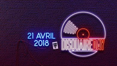 Photo of Disquaire Day 2018