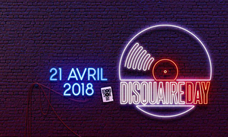Photo de Disquaire Day 2018
