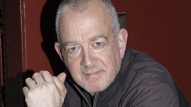 Photo of Dave Haslam : «Je suis chanceux, ça ne m'empêche pas de me sentir perdu» – Interview